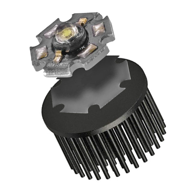LED Thermal Interface