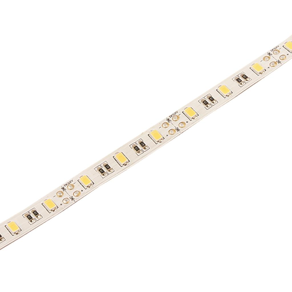 Blueview FN-5630A-30-12-30K-RA80 5630 LED Strip; Color White; Input 12Vdc; CCT 3000K; CRI 80+ ; 5m per reel; 30 leds per meter; Power per meter 12W