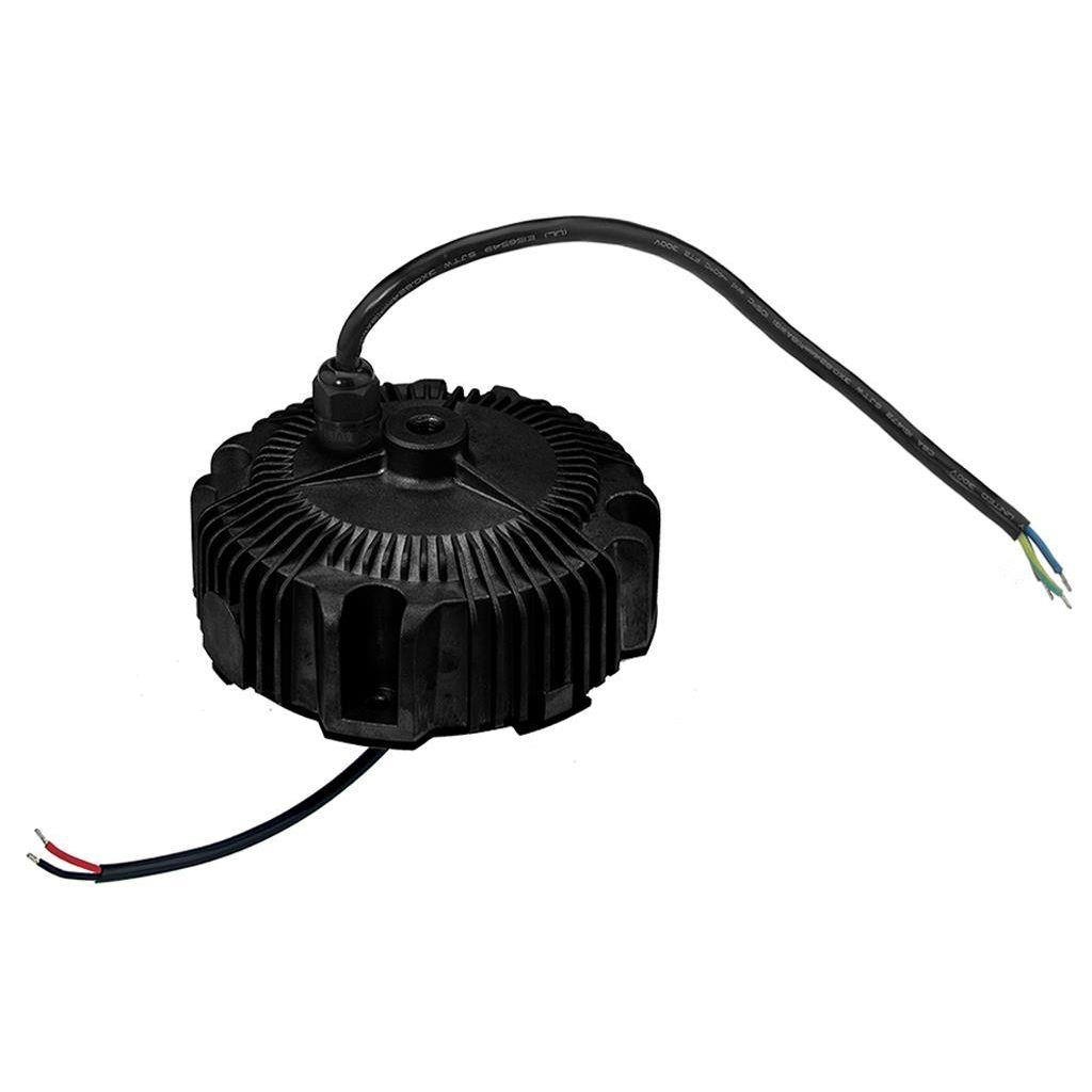 Mean Well HBG-160-24A AC/DC C.V. C.C. Box Type - Enclosed 24V 6.5A Single output LED driver