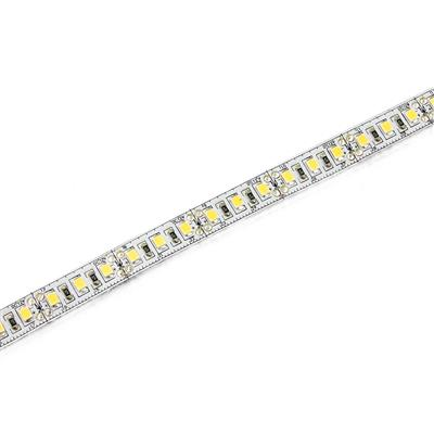Blueview FN-2835A-120-12-40K-RA90 2835A Normal LED Strip; Color White; Input 12Vdc; CCT 4000K; CRI 90+ ; 5m per reel; 120 leds per meter; Power per meter 14.4W