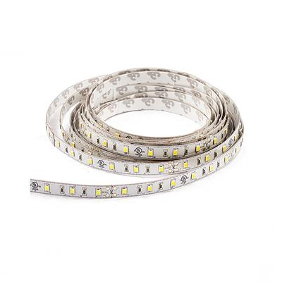 Blueview FN-2835A-60-24-30K-RA95 2835A Normal LED Strip; Color White; Input 24Vdc; CCT 3000K; CRI 95+ ; 5m per reel; 60 leds per meter; Power per meter 14.4W