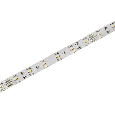Blueview FN-SV3014-180-24-3-40K-RA80 3014 Side View LED Strip; Color White; Input 24Vdc; CCT 4000K; CRI 80+ ; 5m per reel; 180 leds per meter; Power per meter 14.4W