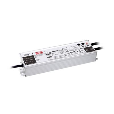 Mean Well HLG-100H-20AB AC/DC Box Type - Enclosed 20V 4.8A Single output LED driver