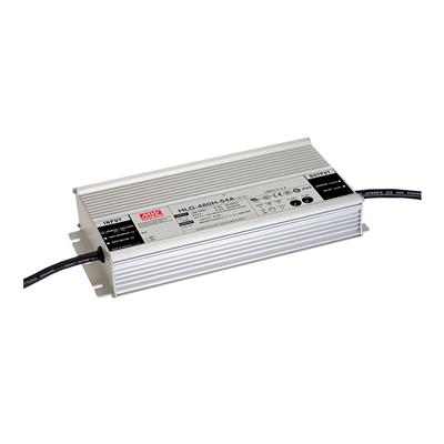 Mean Well HLG-480H-36AB AC/DC Box Type - Enclosed 36V 13.3A Single output LED driver