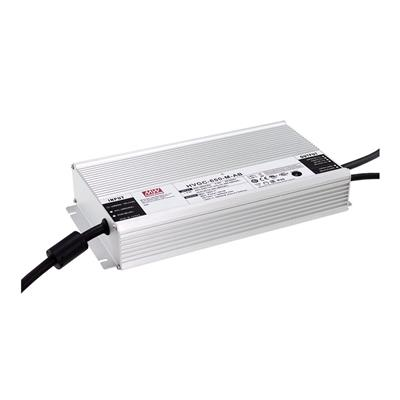 Mean Well HVGC-650-M-AB AC/DC Box Type - Enclosed 155V 5.25A  LED Driver