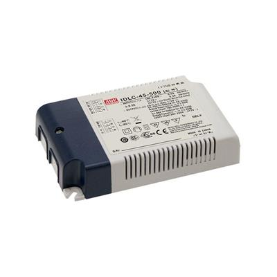 Mean Well AC/DC Box Type - Enclosed 90V 0.5A Power Supply