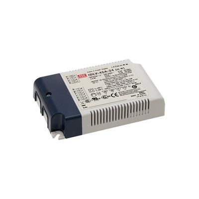 Mean Well AC/DC Box Type - Enclosed 12V 45A Power Supply