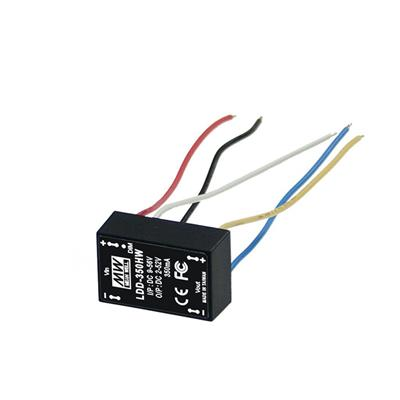 Mean Well LDD-700HW DC/DC C.C. Box Type - Enclosed 52V 0.7A Step down LED driver