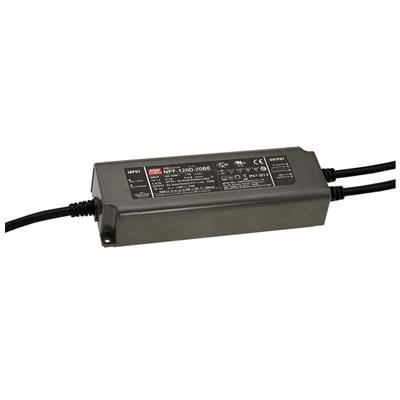 Mean Well AC/DC Box Type - Enclosed 24V 5A Power Supply