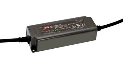 Mean Well NPF-40D-54 AC/DC C.C. Box Type - Enclosed 54V 0.76A Single output LED driver