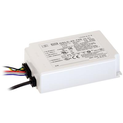 Mean Well AC/DC C.C Box Type - Enclosed 32V 1.4A LED Driver